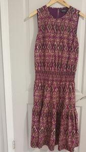Ralph Lauren midi/maxi dress